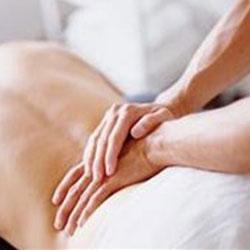 Massagepraktijk Tineke Bouwers