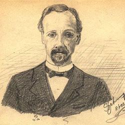 Meester Gerard Schaap