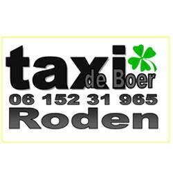 Taxi de Boer