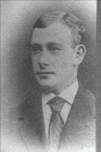 Frank Borger