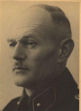 Jacob Geluk